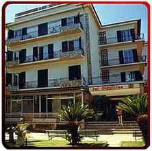 Bel Soggiorno Diano Marina / San hotel, Remo